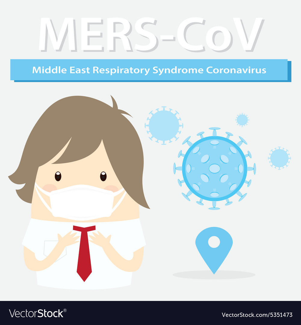 Merscov middle east respiratory syndrome vector