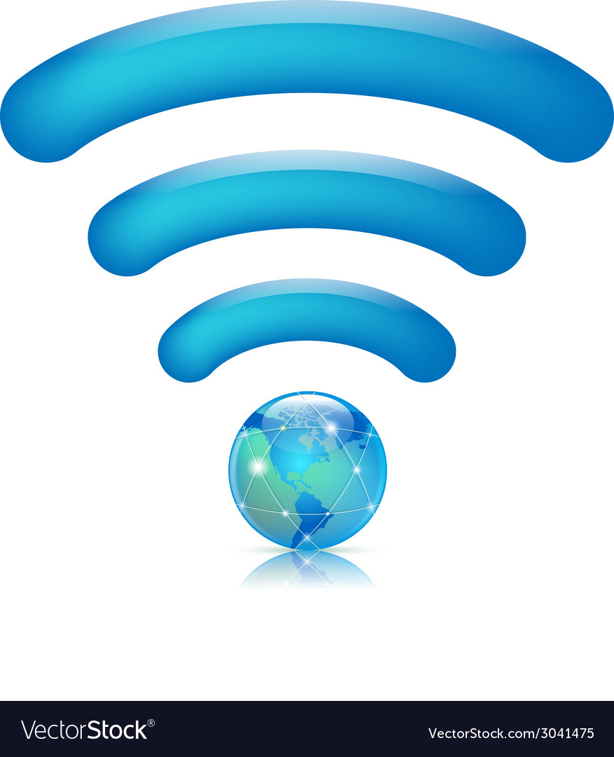 Global wifi vector