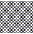 Fabric ornamental pattern - seamless vector image