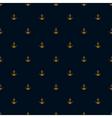 marine seamless pattern background vector image