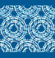blue and white asian style concept seamless vector image