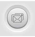 Correspondence Icon Concept vector image