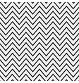 Seamless simple monochrome minimalistic pattern vector image