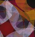 pattern7733m vector image