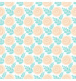 Roses seamless pattern Hand drawn roses pattern vector image
