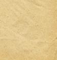 Cardboard vector image vector image