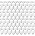 3d pattern Seamless background vector image