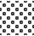 audio speaker pattern vector image