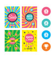 first second and third place icons award medal vector image