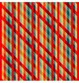 Crossed line textures vector image
