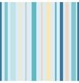 Seamless pastel stripes pattern vector image