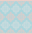 colorful decorative seamless pattern vector image
