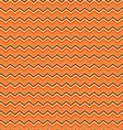 Chevron fall vector image
