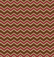 Chevron brown and wine pattern vector image