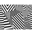 Protective pattern vector image vector image