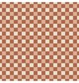Chocolate seamless pattern tiling vector image