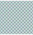 Flower Wallpaper Pattern vector image vector image