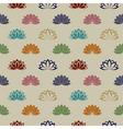 lotus wallpaper vector image
