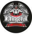motorcycle labels badges logotype and design vector image