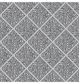 Electronic seamless pattern vector image