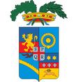 Reggio Emilia Province vector image