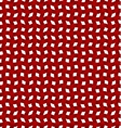 Red wallpaper background for your design vector image