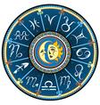 Set of Symbol Zodiac Sign vector image vector image