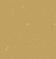 Crafted paperSeamless cardboard texture grunge vector image