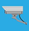 security camera surveillance remote camera vector image