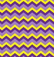 Chevron purple vector image
