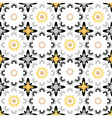 Design seamless pattern vector image