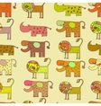 graphics animals vector image
