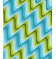 Seamless striped background pattern vector image
