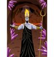 Hades vector image