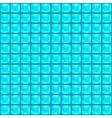 Blue tiles vector image