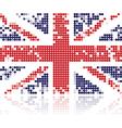 united kingdom vector image