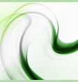 abstract motion smooth color vector image