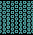 abstract floral seamless pattern modern vector image