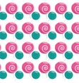 sweet candy isolated icon vector image