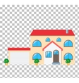 House Home Icon vector image