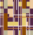 pattern line4 vector image