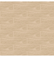 Seamless pattern old wood desk vector image