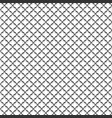 White and black background vector image vector image