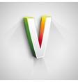 Abstract Logo Design Template vector image vector image