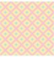 Retro pattern of geometric shapes eps-10 vector image