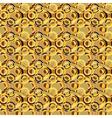cofee break pattern vector image