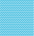 seamless simple pattern vector image vector image