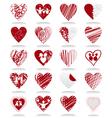 love icon2 vector image