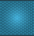 background dark blue color halloween with vector image
