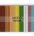 wood design interior surface parquet vector image